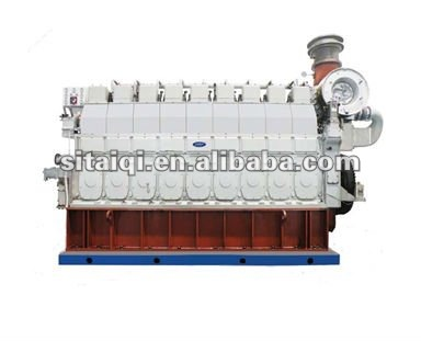 hot sell zichai LC9250 series large marine engine