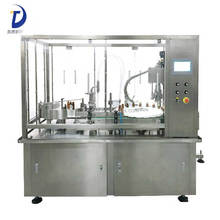 Small Dose Honey Bottle Packaging Machinery