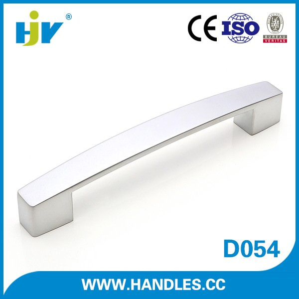 Wholesale cheap chrome refrigerator custom door handles