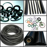 VITON fkm rubber strip/o-ring/tube/sheet/gasket/compound