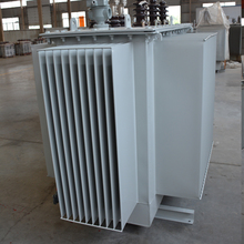 China supplier 250kva toroidal 20kv oil immersed power transformer