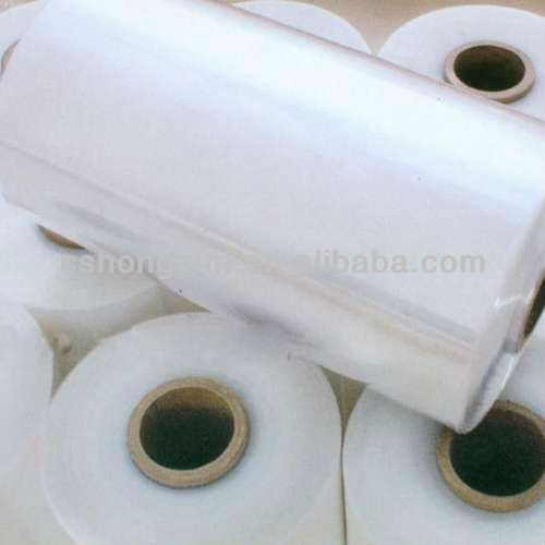 Manufacturer Non-cellular POF film / plastic POF packing film