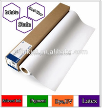 "60"" digital printing canvas roll/canvases"