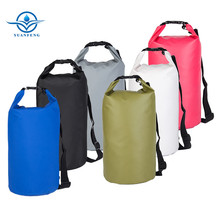 Hot Sale Customized Outdoor Camping 10L Waterproof Dry Bag