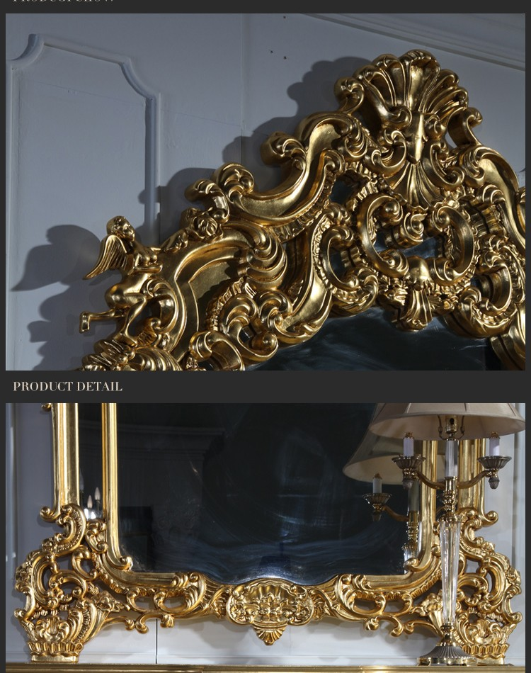 French home furniture antique style furniture home for Cheap antique style mirrors