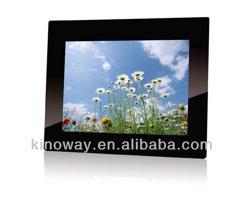 HD video 1080P 15inch HD digital picture frame