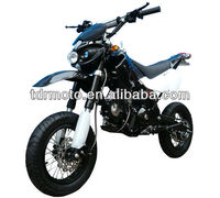 125cc offroad-use Dirtbike KLX77A from TDR MOTO Electric Start