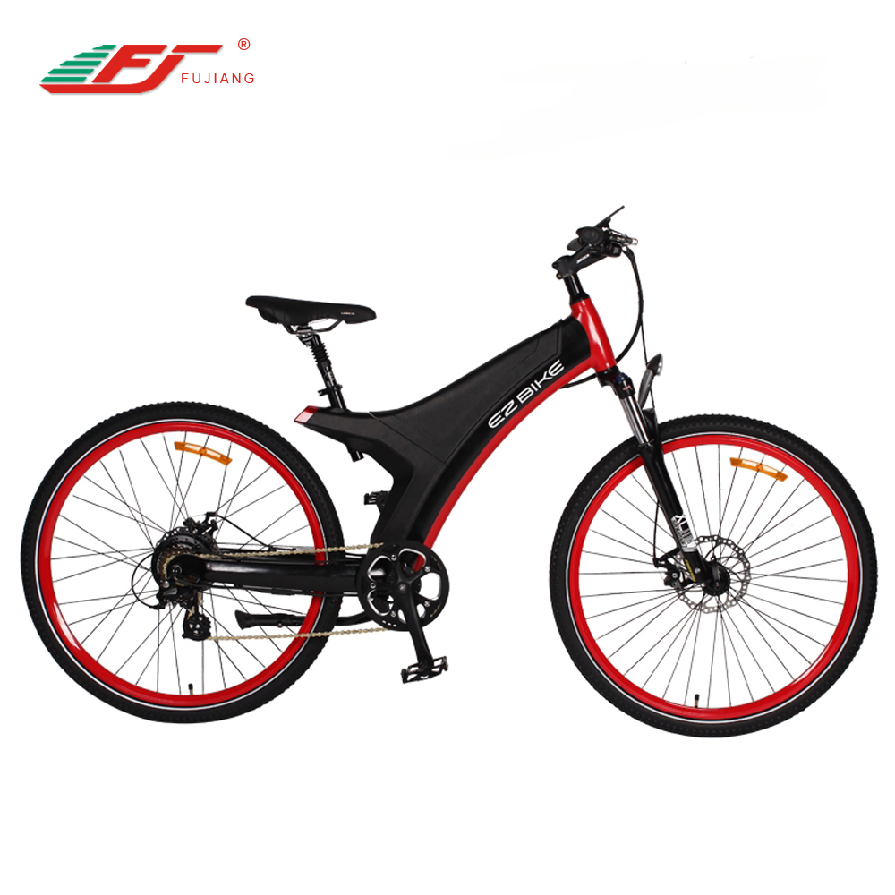 Long range electric bike low price electric bike with <strong>CE</strong> EN15194