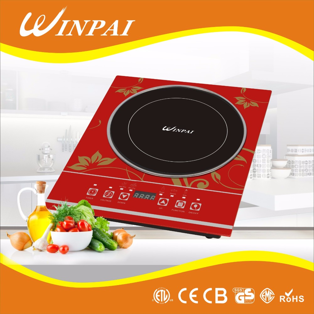 Smart universal induction cooker small kitchen appliances