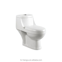 Classic Popular Design Powerful Economy Sanitary Ware Women Wc Toilet