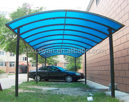 UV protection awning manufacturer pergola carport