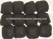 High quality Coconut Charcoal from India