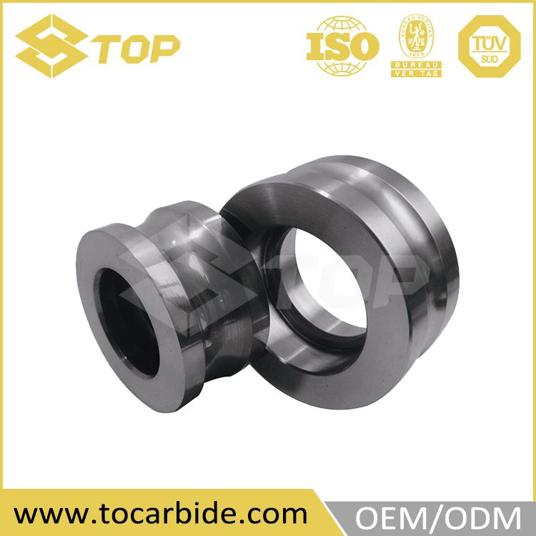 Professional dry gas seal, tungsten carbide sealing rings, carbide rolls