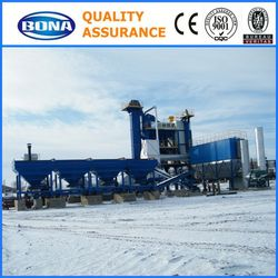 Alibaba Asphalt Bitumen Mixer/Batcher Bitumen for Machines