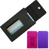 Silicone Business Card Wallet Holder