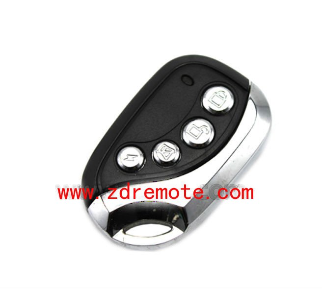 universal power gate remote control 433
