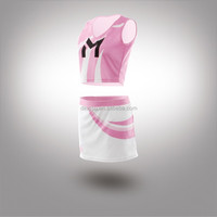 sublimation custom cheer uniform for girl can add your logo