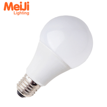 High brightness high quality dimmable led bulb 5w 7w 9w 12w 12v led bulb e27