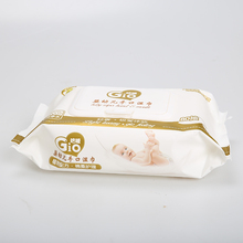 Fashion products fresh and clean nonwoven wet tender baby water wipes
