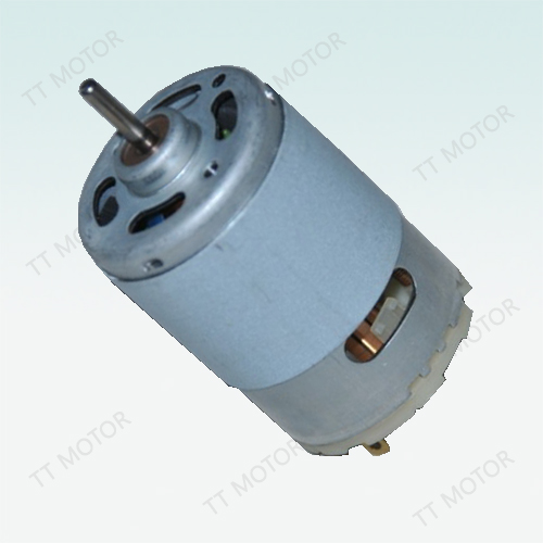 heavy duty carbon brush dc motor for pepper grinders