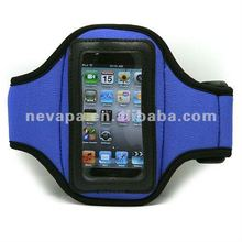 Neoprene mp5 armband case