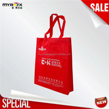 New design low price cheap nylon foldable shopping bag