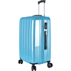 2017 Fashion And Top Design Blue Sky Travel Luggage Bag
