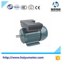 direct factory 220v YC YL 1/4hp 1/2hp 3/4hp 1hp single phase 2hp electric motor