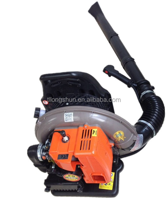 Diesel engine leaf blower, snow sweeper price , snow cleaning machine