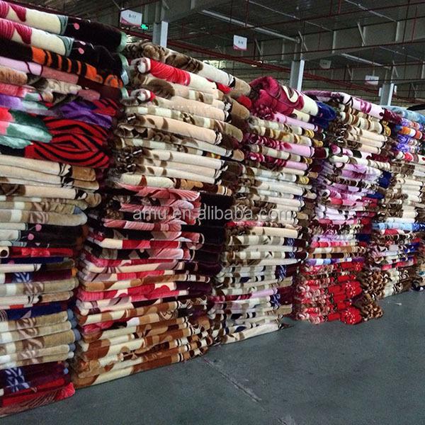 Wholesale Indian Blankets Korean Blanket Mora Blanket