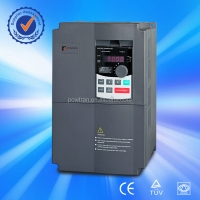 powtran vector control frequency inverter for spindle motor 2.2kw