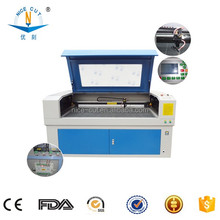 portable pcb stencil laser silicone wristband cutting machine for sale