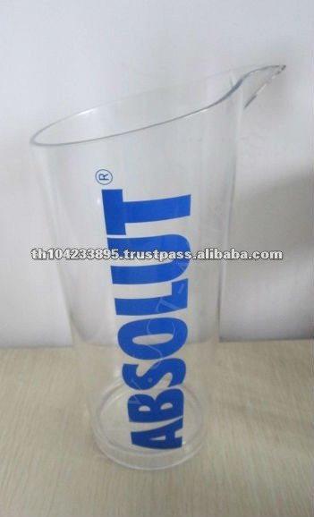 High Quality Glass Wine Beer Pitcher for Sale
