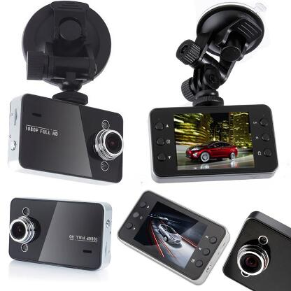 Car Camera Samrt Dash Car DVR Full HD 1080P 2.7 Inch TFT Video Recorder 140 Degree G-sensor Parking Monitor