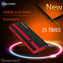 8000mah 12000mAh Car Jump Starter Multi-Function Mini Portable 12V Power Bank Battery Pack Booster