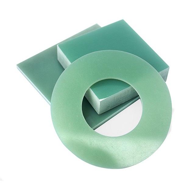 Customerized Fr4/g10 Insulation Gasket Micarta Fr4 G10 Epoxy Fiber Glass Sheet