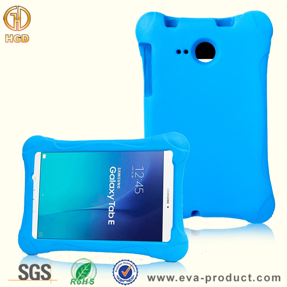 "Factory Customized Case EVA Foam Shock Proof Kids 7"" Tablet Case"