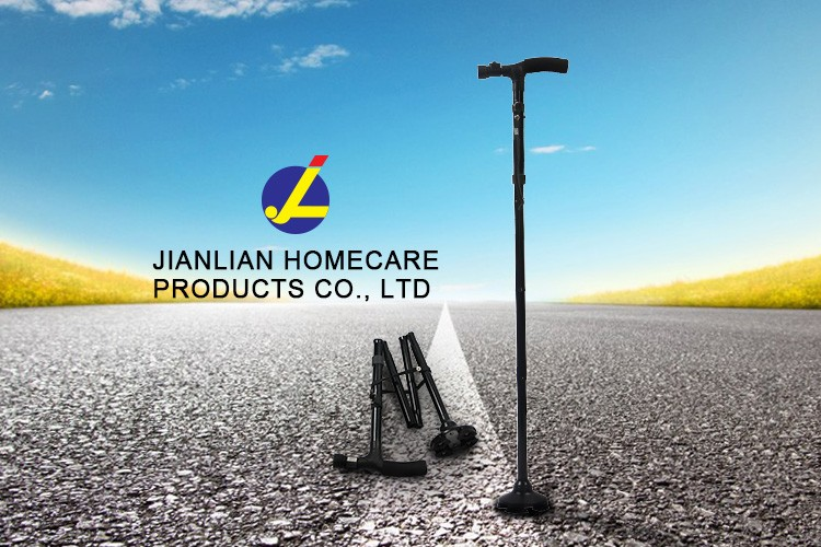 led light for walking cane JL9274L