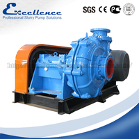 High Quality Hot Sale 100M Head Centrifugal Pump