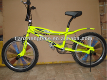 Chinese professinal factory freestyle fixed gear road bike