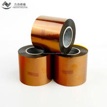 Fiberglass High Voltage Electrical Air Conditioning Insulation Tape