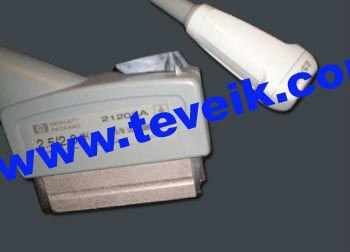 HP 21202A Phased Array Ultrasound Transducer,2.0 to 2.5MHz