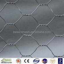 Low carbon chicken cage hexagonal wire mesh reasonable price