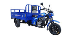 150 air cooling 3 wheel trike / petrol motorcycle