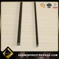 Sunwin Prestressed 8mm Indented Pc Steel Wire