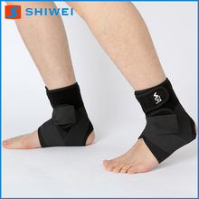 Adjustable SHIWEI-889# velcro ankle straps in stock