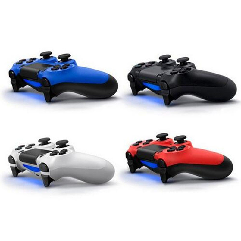 New Bluetooth Wireless Game Controller Gamepad Joystick For PS4 Wireless Controller Joypad for PlayStation 4 Console