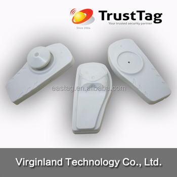 Magnetic Security Tag