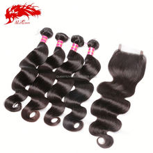 Jazz Cuticle Virgin Weave Extension Wholesale Brazilian Body Wave Hair Weft
