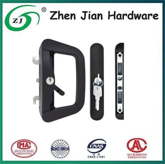 Luxury door lock for exterior doors,security lock